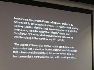 Margaret Heffernan quote